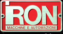 iRON - Macchine E Automazioni